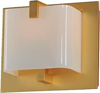 Kalco Lighting 313231GD 1 Light Bath