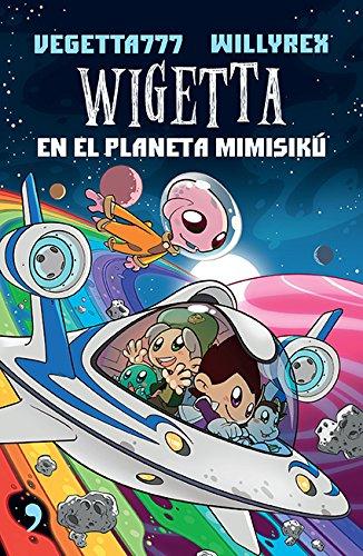 SPA-WIGETTA EN EL PLANETA MIMI