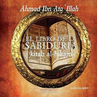 El libro de la sabiduria [The Book of Wisdom] audiobook cover art