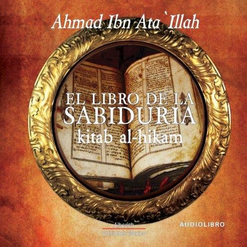 El libro de la sabiduria [The Book of Wisdom] audiobook cover art