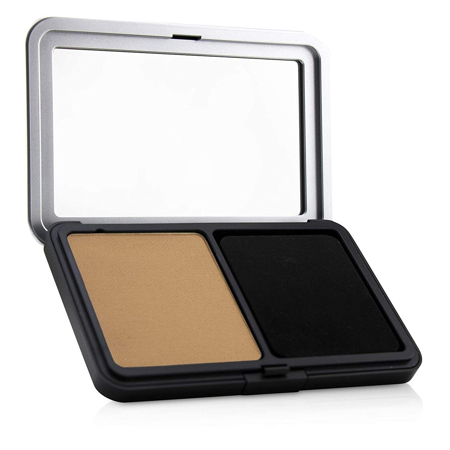 明らかに上へ一握りメイクアップフォーエバー Matte Velvet Skin Blurring Powder Foundation - # R370 (Medium Beige) 11g/0.38oz並行輸入品