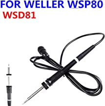Weller Hk2ukstg 80/W//240/V vitrail fer /à souder pour loisir kit avec LED et prise britannique