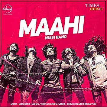 Maahi - Single