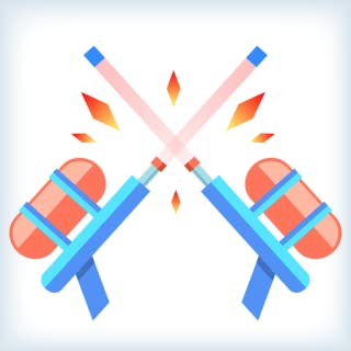 Double Toy Guns: Shoot the target to break it - popular super simple fun games for free (2018) no wifi