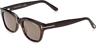 Tom Ford Snowdon Men's Sunglasses - FT0237-52N 52-20-145mm, Size 145 mm
