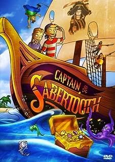Captain Sabertooth by Indican by Stig Bergqvist Rasmus A. Sivertsen