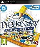 Pictionary - édition spéciale (jeu PS3 tablette)