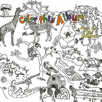 Color This Album