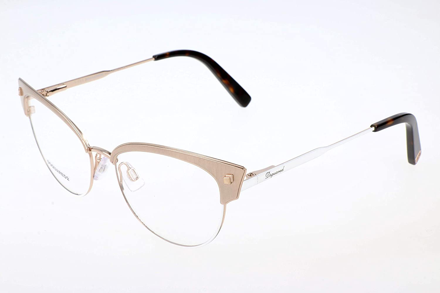 Eyeglasses DSquared2 DQ 5172 DQ5172 033 gold other