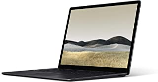Microsoft Surface Laptop 3 [V9R-00034] Touchscreen Laptop, AMD Ryzen R5-3580U, 15 Inch, 256GB, 16GB RAM, AMD Radeon™ Vega ...