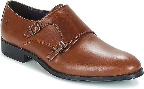 carlington JROUNA Derby-Schuhe & Richelieu Herren Braun Derby-Schuhe