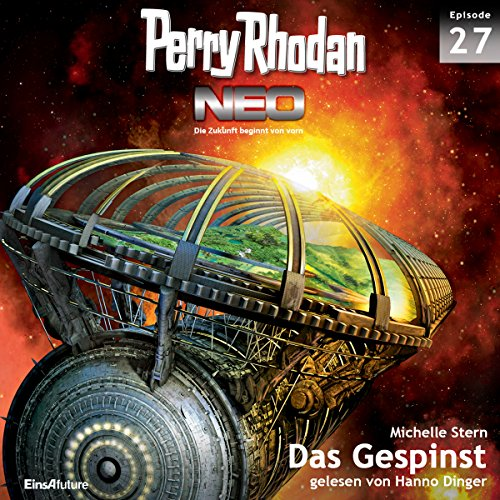 Das Gespinst audiobook cover art