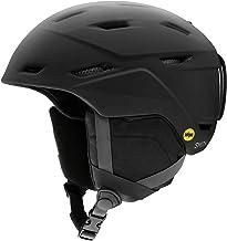 Smith Optics Mission MIPS Snowboarding Helmets (Matte Black '21, L (59-63))