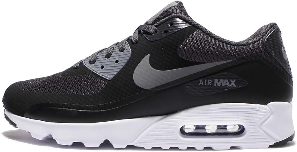 Nike Air Max 90 Ultra Essential, d'entraînement pour homme - Noir ...