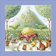 The Golden Egg: TEMP