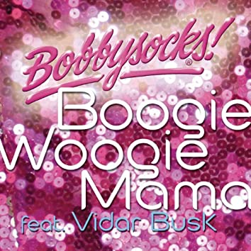 Boogie Woogie Mama