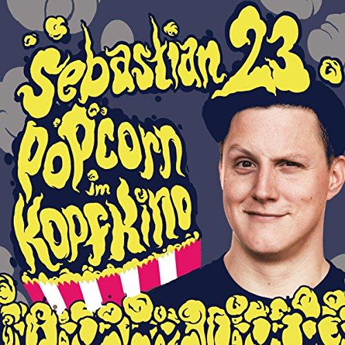 Popcorn im Kopfkino Titelbild