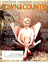 Town & Country Magazine (May, 2012)