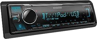 Kenwood KMM-BT328 Digital Media Car Stereo w/Bluetooth