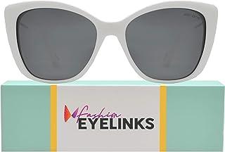 Polarized Sunglasses for Women - Cat Eye Vintage Classic...