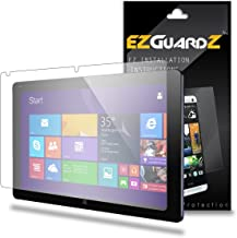 (3-Pack) EZGuardZ Screen Protector for Cube i7 Tablet (Ultra Clear)