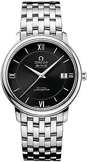 Deville Prestige Co-Axial Mens Watch 424.10.37.20.01.001