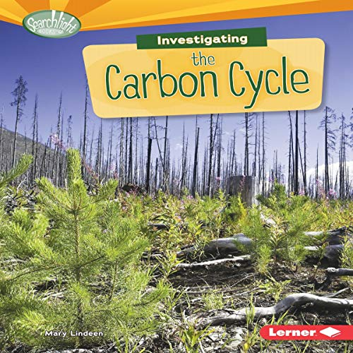 Investigating the Carbon Cycle cover art