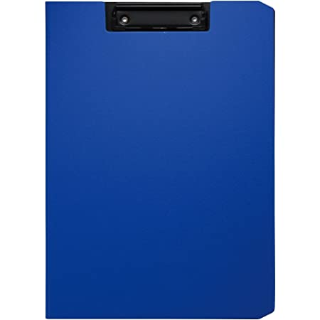 ソニック クリップボード ソフィット A4 タテ型 ブルー CB-875-B
