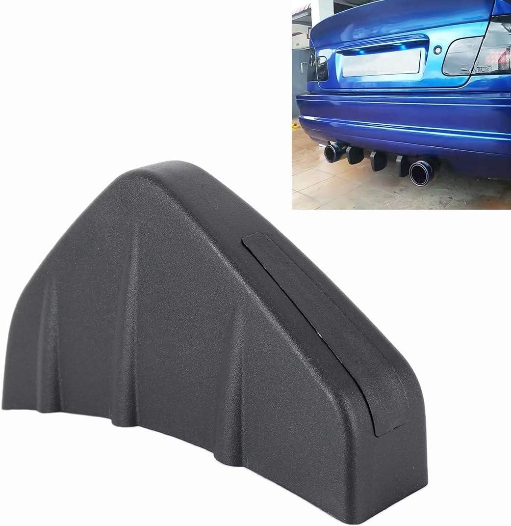 Automotive Interior Bargain sale Credence Universal Car-Styling Plastic Spa Rear Black