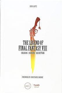 The Legend of Final Fantasy VIII: Creation-universe-decryption
