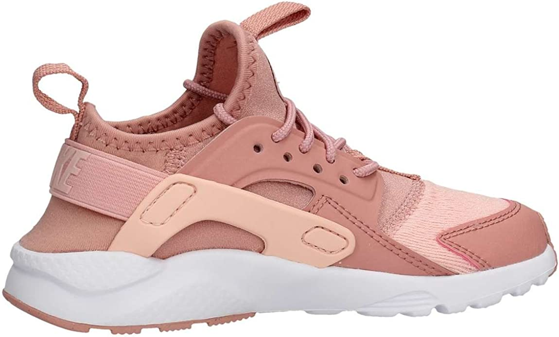 NIKE Girl's Huarache Run Ultra Se (Ps) Shoes