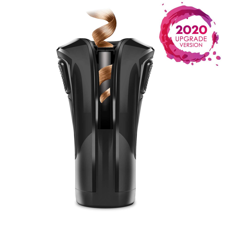 MKBOO Adjustable Temperature 360%C2%B0Roatable Professional