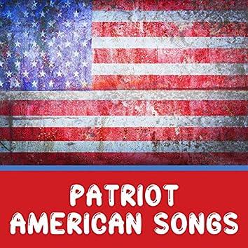 Patriot American Songs