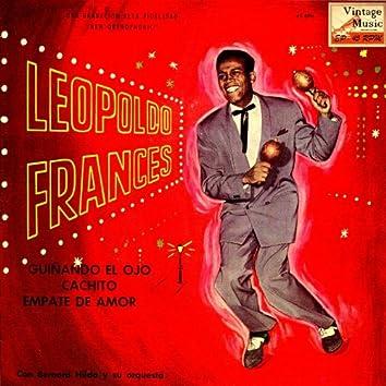 "Vintage Cuba Nº 62 - EPs Collectors, ""Cachito"""