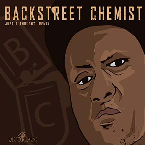 Just A Thought (Cyber Ninja Remix) by Backstreet Chemist on ...