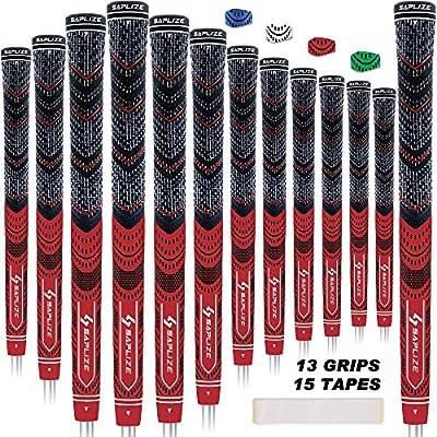 SAPLIZE CL04 Golf Grips