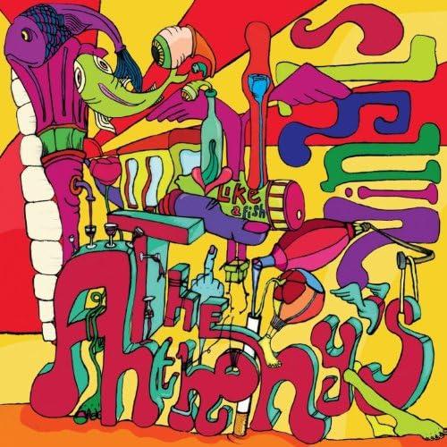 The Anthony's Vinyls