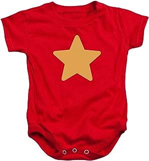 Star - Steven Universe - Infant One-Piece Snapsuit