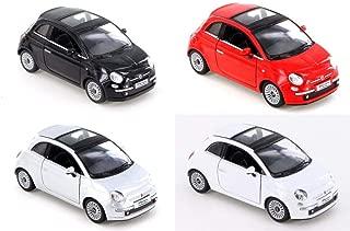 fiat 500 toy model