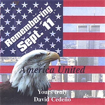 America United [Remembering 911]