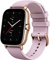 AMAZFIT GTS 2e Smartwatch with 24H Heart Rate Monitor, Sleep, Stress and SpO2 Monitor, Activity Tracker Sports Watch...