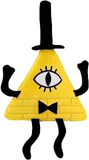 لعبة بيل سيفر المحشوة من جرافيتي فولز