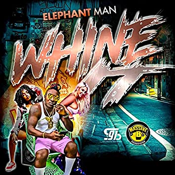 Whine It
