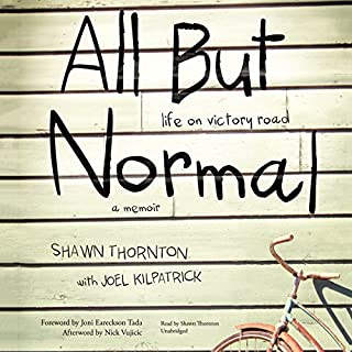 All but Normal cover art