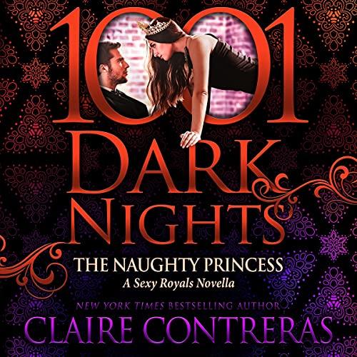 The Naughty Princess cover art