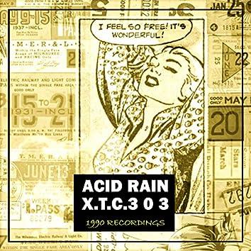Acid Rain EP