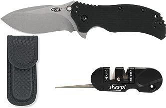 Zero Tolerance ZT0350SW Combat Sharpener