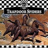 Trapdoor Spiders (Checkerboard Animal Library: Spiders Set I) by Tamara L. Britton (2010-09-06)