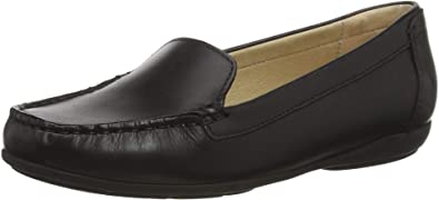 Geox D Annytah Moc A, Moccasin Mujer