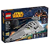 LEGO Star Wars 75055 Imperial Star Destroyer Building Toy (Discontinued by manufacturer)...